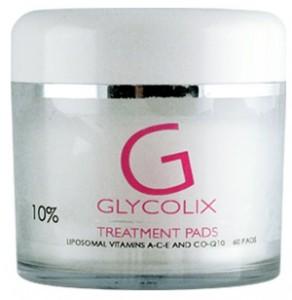 Glycolix10 Pads