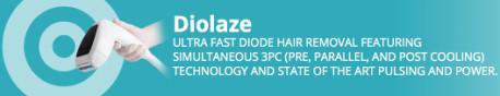 Diolaze™ logo