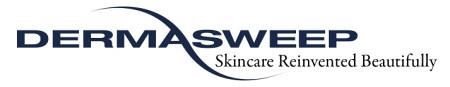 DermaSweep® logo