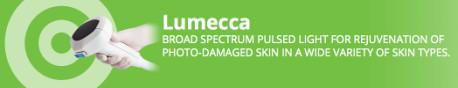Lumecca™ logo