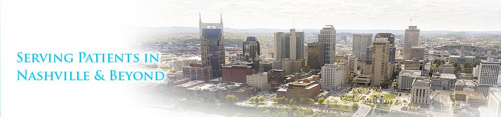 serving patients in Nashville TN