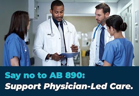 Vote No On AB890